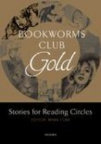 Bookworms Club Stories for Reading Circles Gold