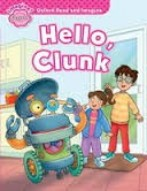 Hello, Clunk