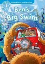 Ben's Big Swim
