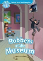 Robbers at the Museum