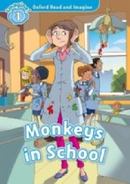 Monkeys in School