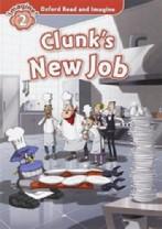 Clunk's New Job
