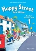 Happy Street 1 Teacher's Resource Pack