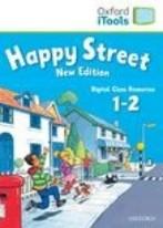 Happy Street Interactive Resource Disks