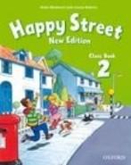 Happy Street 2 Classbook