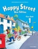Happy Street 1 Classbook
