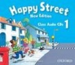 Happy Street 1 Class audio-cd