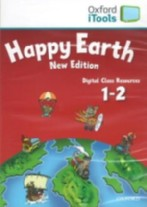 Happy Earth 1 & 2 iTools