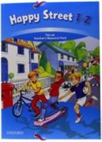 Happy Street 1-2 Teacher's Resource Pack