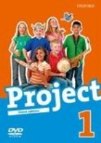 Project 1 Culture DVD