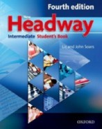 New Headway 4th ed interm SB