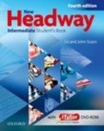 New Headway Intermediate 4th Edition Intermediate Class Audio CDs