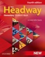 New Headway Elementary 4th Edition Student's Book & DVD-ROM Pack