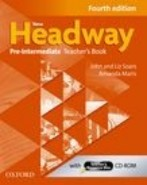 New Headway Pre-Intermediate 4th edition Teacher's pack