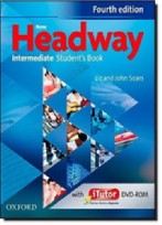 New Headway 4th ed Interm SB  iTutor