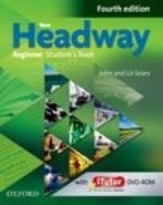 New Headway Beginner 4th Edition Workbook Pack with Key