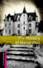 Mystery of Manor Hall