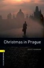 Christmas in Prague + audio-cd