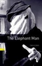 The Elephant Man + audio-cd