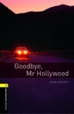 Goodbye Mr Hollywood + audio-cd