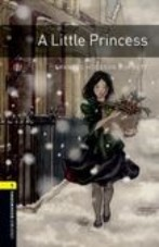 A Little Princess + audio-cd