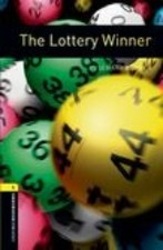 The Lottery Winner + audio-cd
