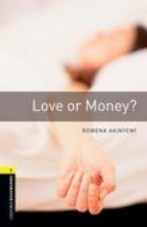 Love or Money + audio-cd