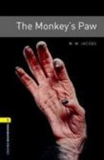 The Monkey's Paw + audio-cd