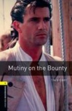 Muntiny on the Bounty + audio-cd