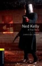 Ned Kelly + audio-cd