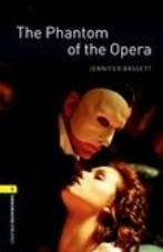 The Phantom of the Opera + audio-cd