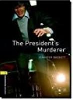 The President's Murderer + audio-cd
