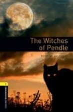 The Witches of Pendle + audio-cd