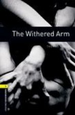 The Withered Arm + audio-cd