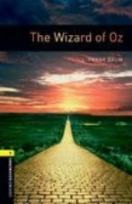 The Wizard of Oz + audio-cd