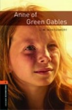 Anne of Green Gables + audio-cd