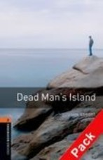 Dead Man's Island + audio-cd