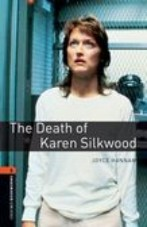 The Death of Karen Silkwood + audio-cd