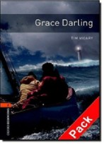 Grace Darling + audio-cd