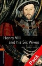 Henry VIII and his Six Wives + audio-cd