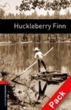 Huckleberry Finn + audio-cd