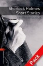 Sherlock Holmes Short Stories + audio-cd