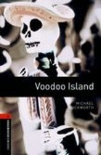 Voodoo Island + audio-cd