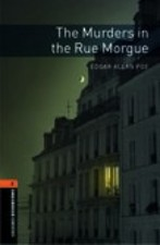 The Murders in the Rue Morgue + audio-cd