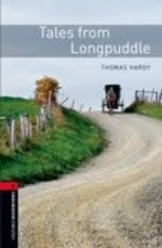 Tales from Longpuddle + audio-cd