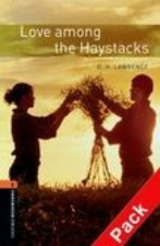 Love Among the Haystacks + audio-cd