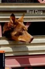 Red Dog + audio-cd