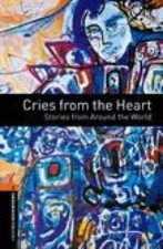 Cries from the Heart + audio-cd