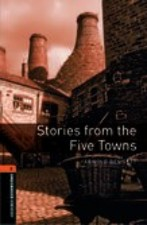 Stories form the Five Towns
