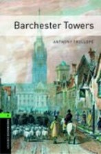 Barchester Tower